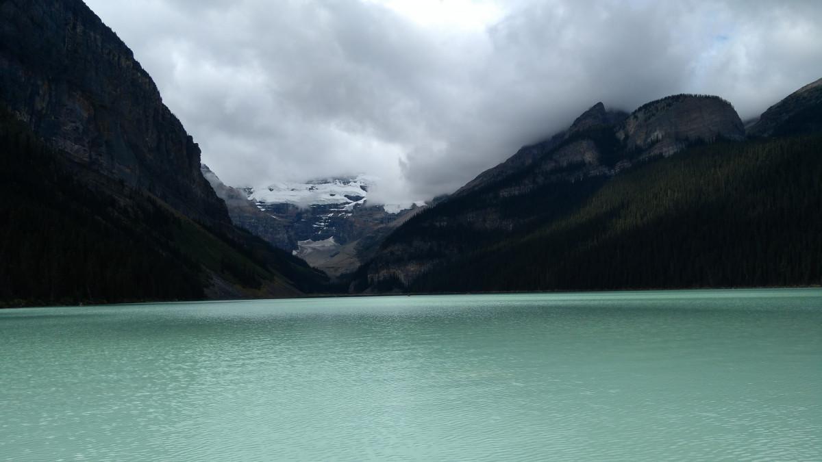 Banff Nationalpark, Lake Louise